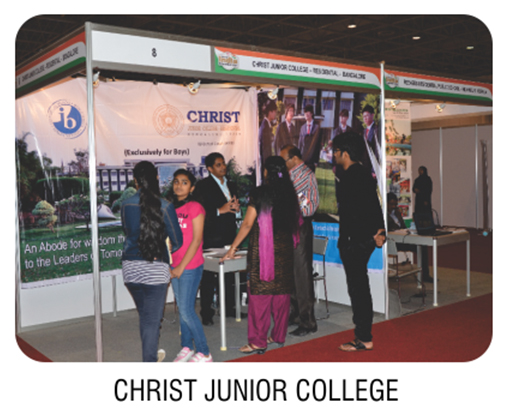 Christ Junior College