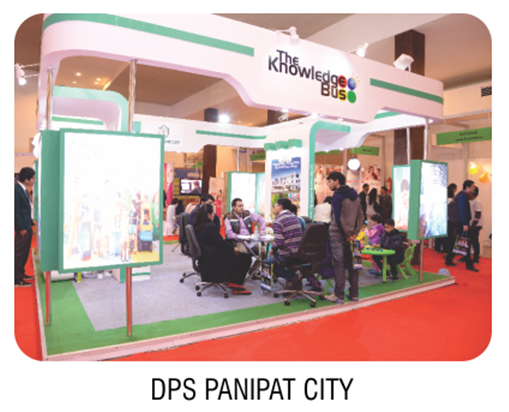 DPS Panipat City