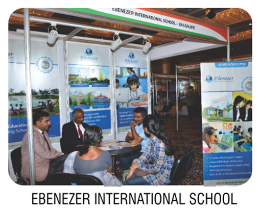 Ebeneezer International School
