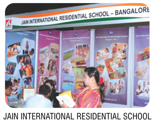 Jain International Residential School