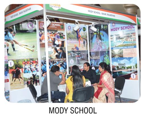 Mody School