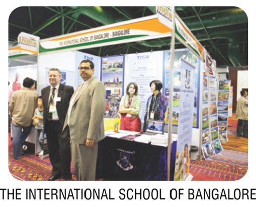 The International School Of Bangalore