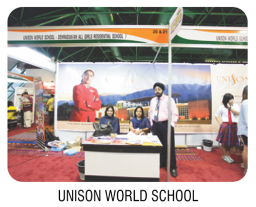 Unison world school