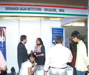 education fairs in sri lanka