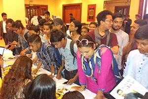 schools fairs in nepal