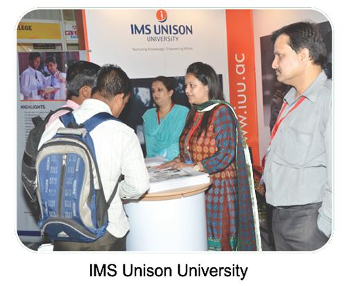 IMS Unison University