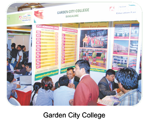 Gardern City College