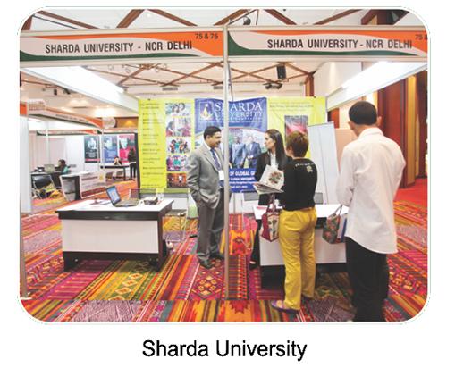 Shardha University