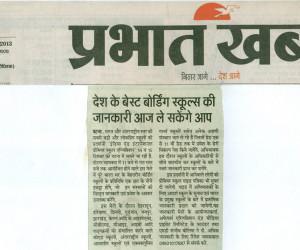 Prabhat Khabar_14th Dec 2013