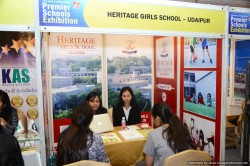 Heritage Girls School, Udaipur