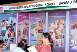 JAIN INTERNATIONAL RESIDENTIAL SCHOOL, bangalore