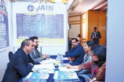 Jain University, Bangalore