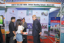 KING'S COLLEGE INDIA, delhi(ncr)