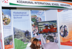 KODAIKANAL INTERNATIONAL SCHOOL, KODAIKANAL