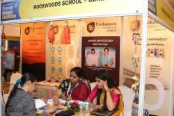 Rockwoods-School, udaipur