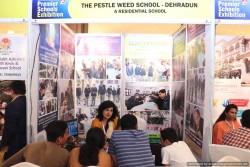 The Pestle Weed School, Dehradun