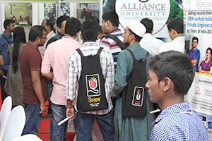 Sharda University - Bngladesh - 2
