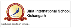 Birla International School, Kishangarh