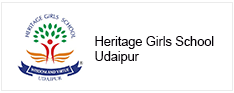 Heritage Girls School, Udaipur‎