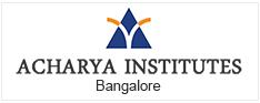 Acharya Institutes – Bangalore