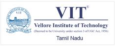 VIT Vellore